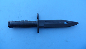 Training Bayonet