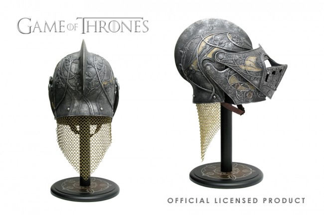Loras Tyrell - Helm - Wearable - Game of Thrones