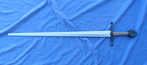 Single Hand Sparring Sword